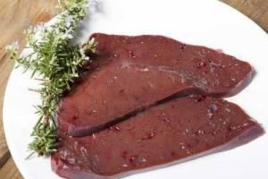 calf-liver